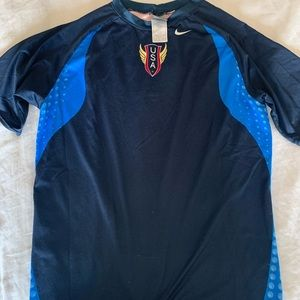 USATF T-shirt by NIKE